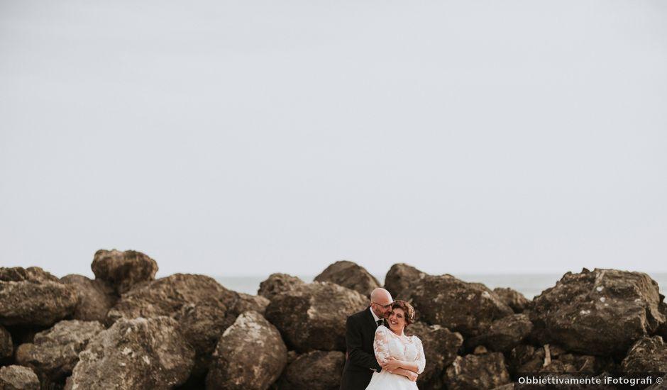 Il matrimonio di Giuseppe e Angelita a Naro, Agrigento