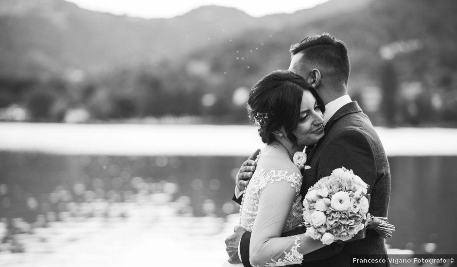 Il matrimonio di Angelo e Desiree a Bergamo, Bergamo