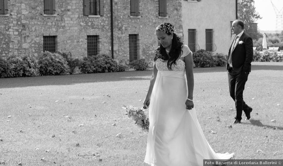 Il matrimonio di Gianluca e Tamara a Desenzano del Garda, Brescia