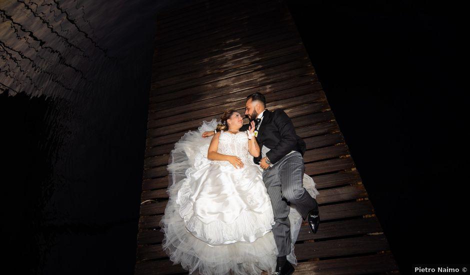 Il matrimonio di Mirko e Sonia a Palermo, Palermo