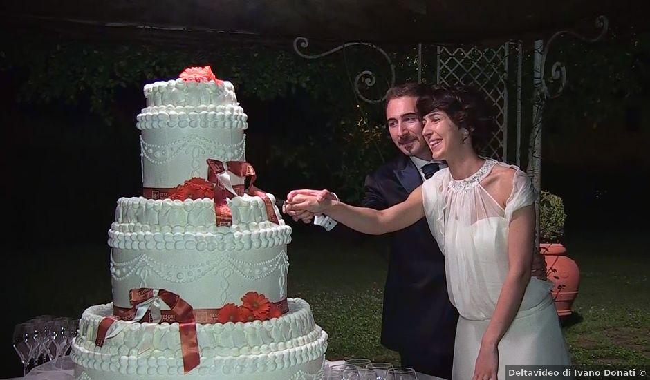 Il matrimonio di Massimiliano e Elisa a Montebelluna, Treviso