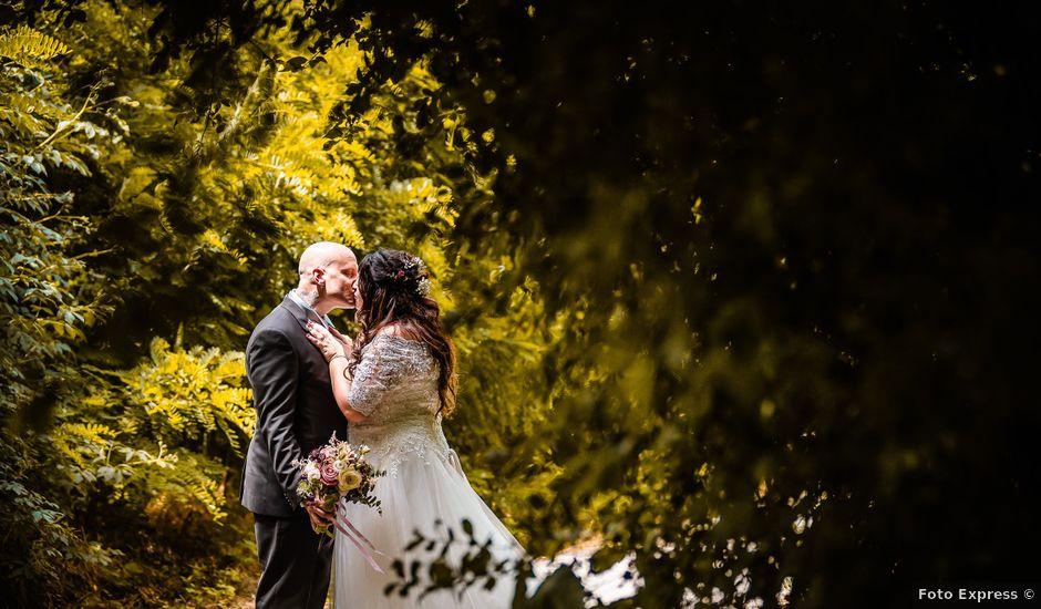 Il matrimonio di Roberto e Vanessa a Ferrara, Ferrara