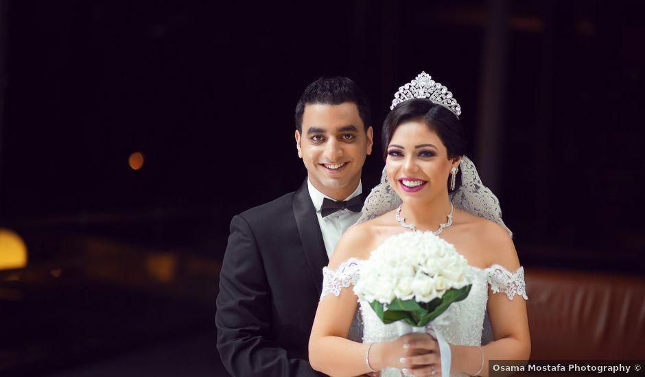 Il matrimonio di Mostafa e Salma a Ascoli Piceno, Ascoli Piceno