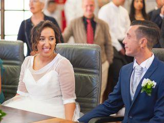 Le nozze di Martin e Soufia 3