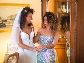 Le nozze di Nicoletta e Francesco 2