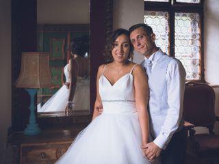 Le nozze di Martin e Soufia