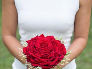 Le nozze di Laura e Cristian 3