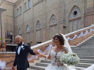 Le nozze di MANOLA e GIUSEPPE 3