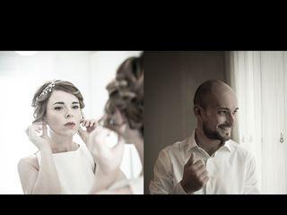 Le nozze di Caterina e Andres 1