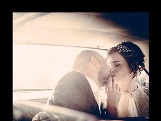 Le nozze di Caterina e Andres 3