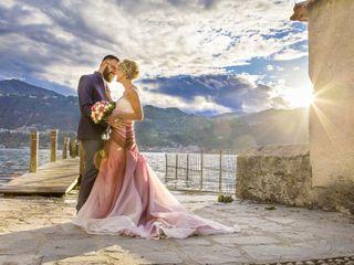 Le nozze di Cristina e Marco 2