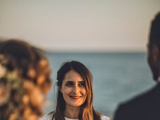 le nozze di Giada e Gennaro 1