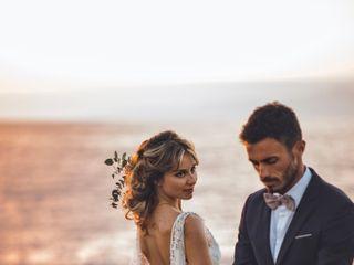 le nozze di Giada e Gennaro 2