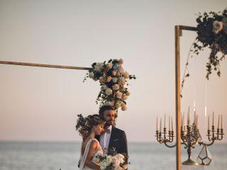 le nozze di Giada e Gennaro 3