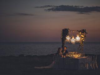 Le nozze di Giada e Gennaro