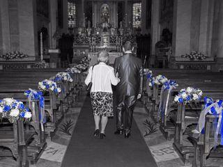 Le nozze di Samanta e Stefano 2