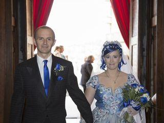 Le nozze di Samanta e Stefano 3