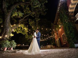 Le nozze di Christian e Stefania