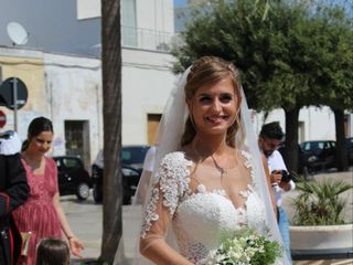 Le nozze di Elena e Alberto 1