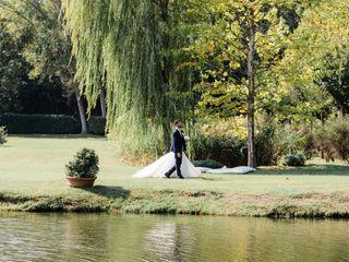 Le nozze di Alice e Demetrio 1
