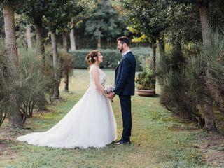 Le nozze di Alice e Demetrio