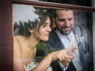 Le nozze di Francesco e Mariafrancesca