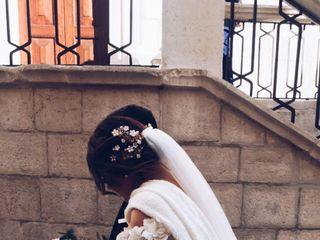 Le nozze di Sabina  e Savino  2