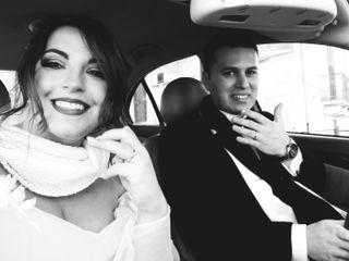 Le nozze di Sabina  e Savino