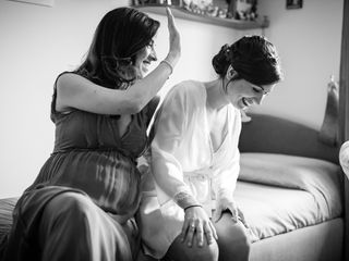 le nozze di Ylenia e Renato 2