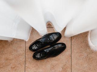 Le nozze di Maria Rita e Stefano 1