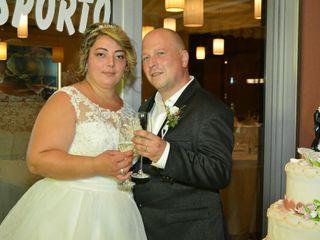 Le nozze di Nicoleta  e Giovanni
