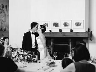 le nozze di Valentina e Terence 2