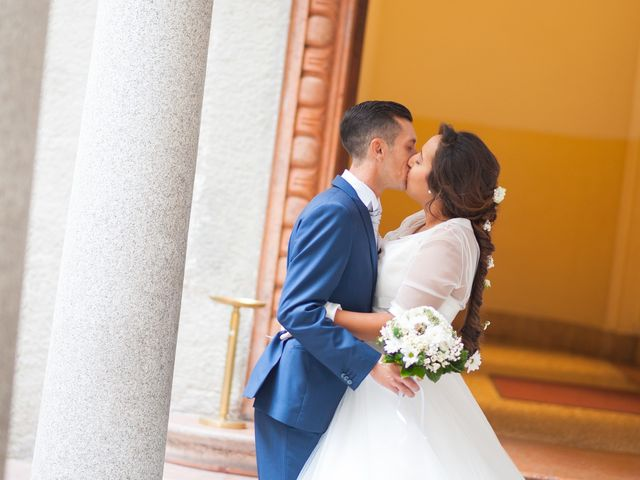 Il matrimonio di Soufia e Martin a Bolzano-Bozen, Bolzano 2