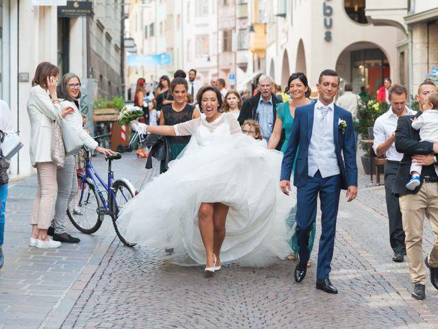 Il matrimonio di Soufia e Martin a Bolzano-Bozen, Bolzano 5