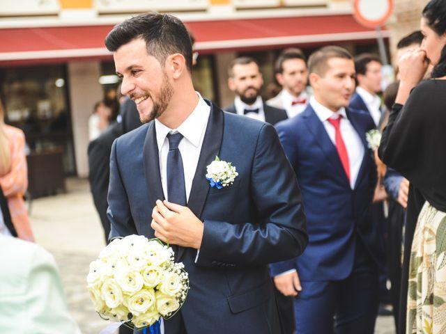 Il matrimonio di Matteo e Monica a Savignano sul Rubicone, Forlì-Cesena 2