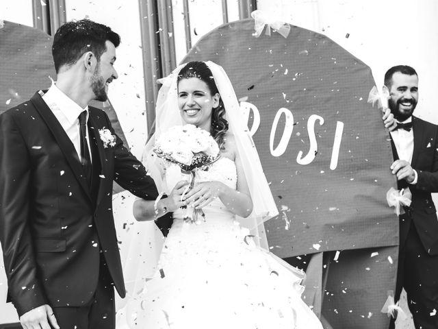 Il matrimonio di Matteo e Monica a Savignano sul Rubicone, Forlì-Cesena 7
