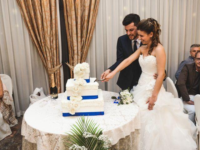 Il matrimonio di Matteo e Monica a Savignano sul Rubicone, Forlì-Cesena 11