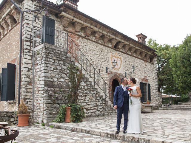 Il matrimonio di Cristian e Laura a Brescia, Brescia 4