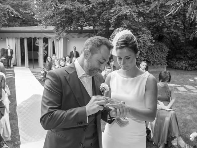 Il matrimonio di Cristian e Laura a Brescia, Brescia 5