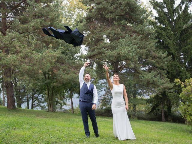 Il matrimonio di Cristian e Laura a Brescia, Brescia 7