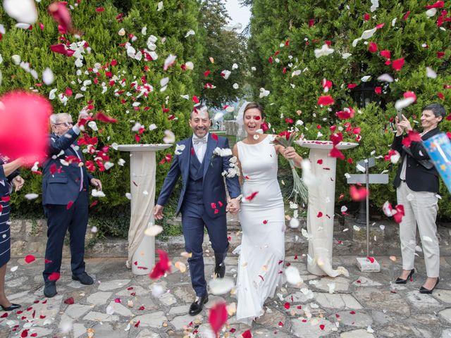 Il matrimonio di Cristian e Laura a Brescia, Brescia 10