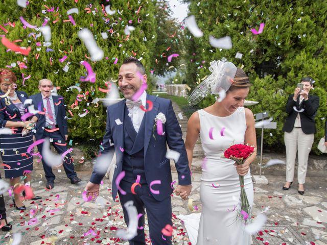 Il matrimonio di Cristian e Laura a Brescia, Brescia 11