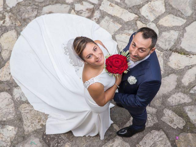 Il matrimonio di Cristian e Laura a Brescia, Brescia 12