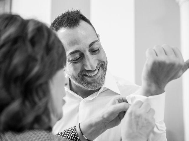 Il matrimonio di Cristian e Laura a Brescia, Brescia 13