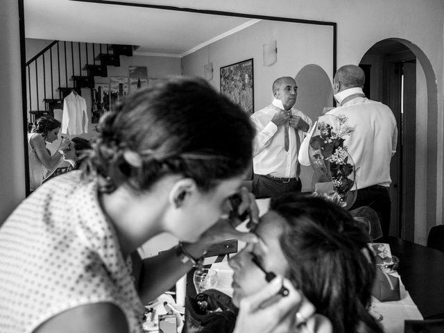 Il matrimonio di Luca e Chiara a Milano, Milano 1