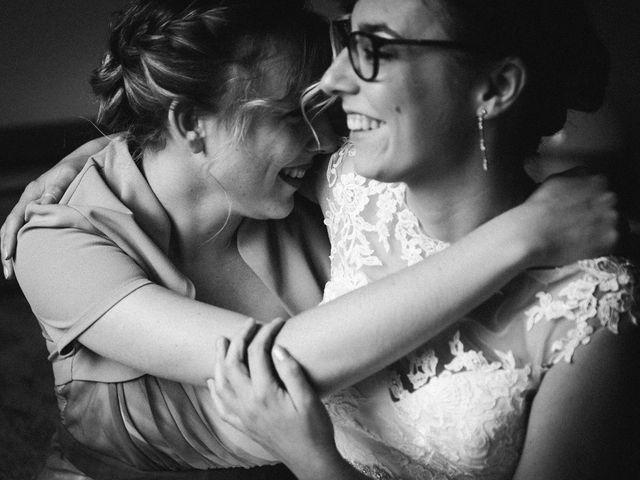 Il matrimonio di Filippo e Sara a Lonate Pozzolo, Varese 10