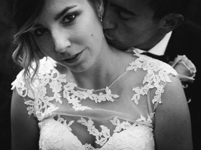Il matrimonio di Filippo e Sara a Lonate Pozzolo, Varese 1