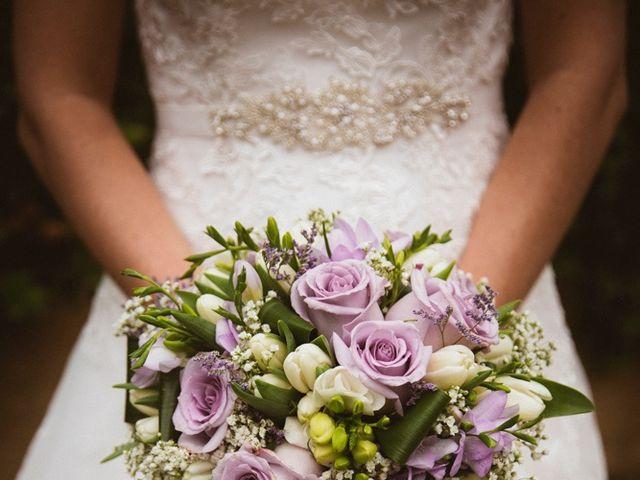 Il matrimonio di Filippo e Sara a Lonate Pozzolo, Varese 21