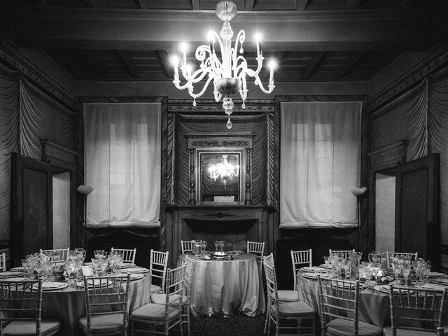 Il matrimonio di Filippo e Sara a Lonate Pozzolo, Varese 25
