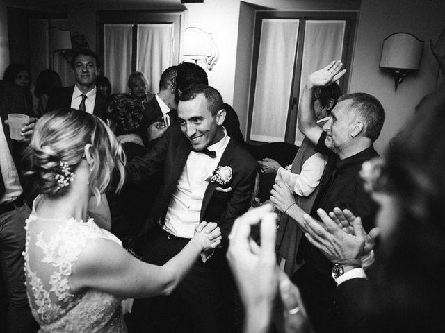 Il matrimonio di Filippo e Sara a Lonate Pozzolo, Varese 28